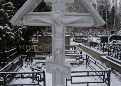 Кресты из натурального камня